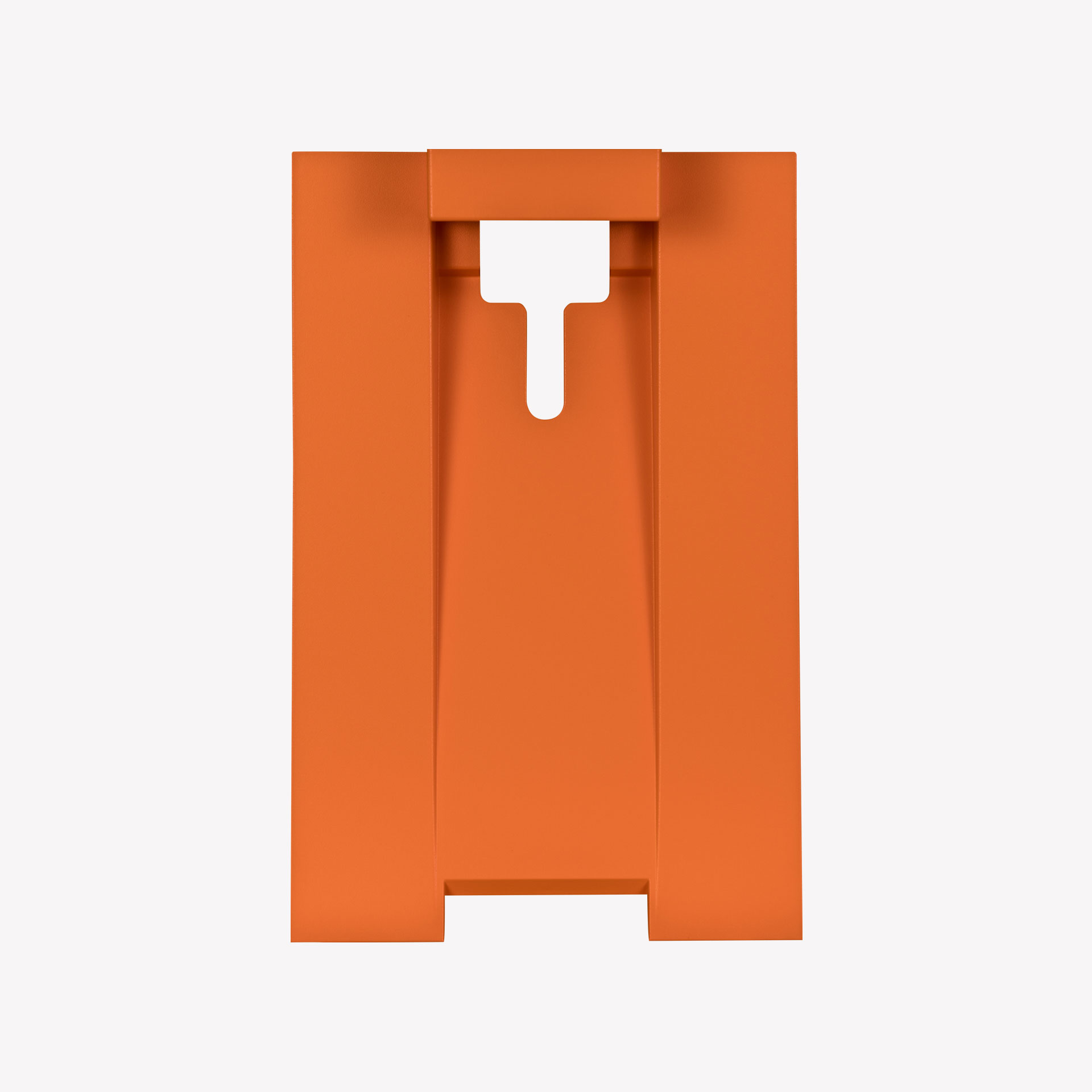 Aqua Butler Homeline Front Orange
